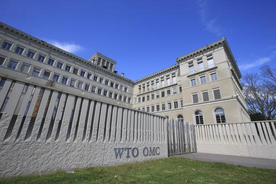 Outgoing WTO head pledges to continue to champion multilater