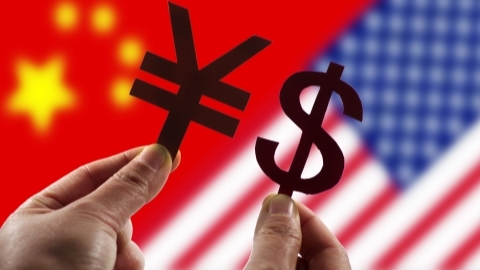 China stresses win-win for Chinese, U.S. firms
